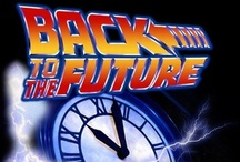 Back to the Future...Love it! / by Paolo Masucci