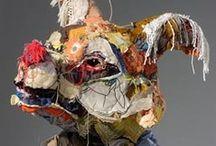 Les choses textiles - textiles