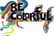 Les choses qui m'inspirent - inspiration, style / bohemian, boho, etnique, shabby, colored