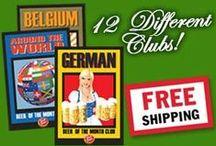 Groomsmen Gifts / Great beer gift ideas for groomsmen!