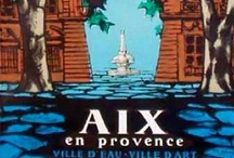 Là d'où je viens - Aix-en-Provence - where i come from