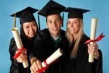 Anillos de Graduación / Haz de tu vida un sueño y de tu sueño una realidad.