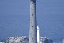 Vuurtorens,Lighthouses / Lighthouses all kind al over the world