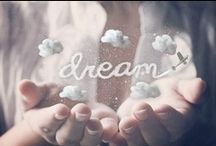 Les choses imaginaires - in your dreams
