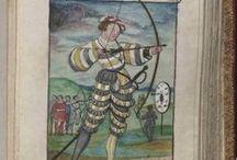 Matthäus Schwarz (1497–1574) Klaidungsbüchlein