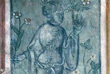 frescoes (Affreschi)