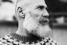 Skjegg / A beard, how to make it work