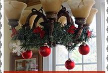 Holiday decorations and Holiday Ideas