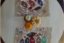 Autumn & Thanksgiving Fun for Kids / Autumnal crafts and activities for babies and young children. / by Play & Learn Everyday