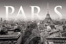 Paris: Meu sonho (Paris: My dream)