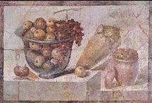 frescoes (Affreschi) 2