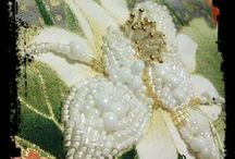 Autour des perles - beads