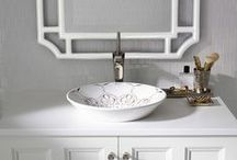 Basins / Featuring just a few of the basins we offer