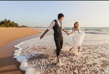 Wedding style / http://jamydays.ru/  Search for photos on a trip or wedding