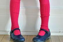 * slippers, shoes and socks * / De lekkerste sloffen voor kinderen, kindersokken,  slofsok, babyslofjes, kinderpantoffels, kindersloffen, kniekousen, maillot, kinderlegging.
