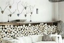 Ski Style Chic / Chic Ski Snow and Winter trends, beautiful warm looks and cosy lifestyle.