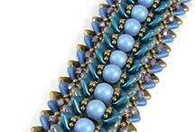 Braceletes - Náramky - Armbänder - Pulseras - Браслеты / Náramky