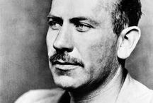 John Steinbeck / Stories of Living in and around Salinas Valley