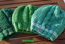 Stricken - Knitting