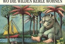 KiGa - Bilderbücher