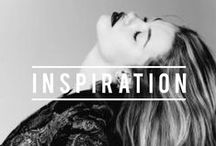 INSPIRATION / SuperTrash is been inspired by so many things in life. Women, fashion, lifestyle and interiors. All things that make accessible luxury a reality.