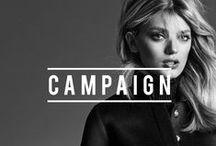 SUPERTRASH CAMPAIGN / AUTUMN/WINTER 2014 CAMPAIGN WITH MODEL BREGJE HEINEN