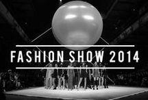 SUPERTRASH SHOW AW14 / The annual fashion show of SuperTrash