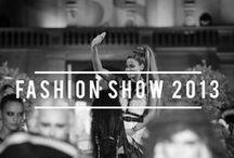 SUPERTRASH SHOW AW13 / The annual fashion show of SuperTrash AW13