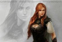 Medieval   Female