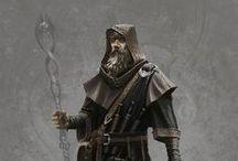 Medieval | Male