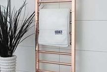 HEATING / Stylish heating solutions for all bathrooms