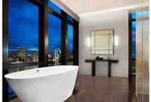Kylpyhuonevalaisimet / Ip 44  seinävalaisimet kosteisiintilohin
