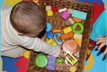 Mathematical Play / A collection of great ideas for helping babies and young children with Mathematical Development from Play & Learn Everyday and other sources. / by Play & Learn Everyday