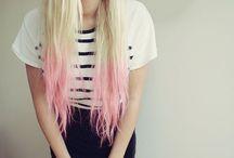 •hairstyles• / *sassy hair flip*