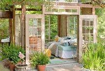 Special Backyard Spaces