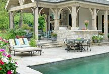 ck: pools and porches