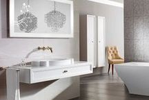 Traditional / A selection of timeless traditional bathrooms