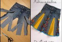 mode: maak het zelf
