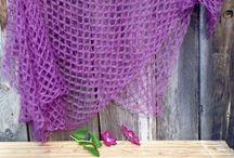 Mammade.space / Crochet fashion. Minimalism. Style. Feminine. Lux Italian yarn Mohair/Silk.  www.mammade.ru