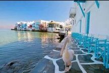 Greek Island Experience Tours