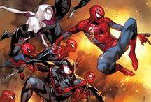 Super & Anti Heroes   Spider-Man