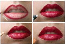 Guía de Maquillaje