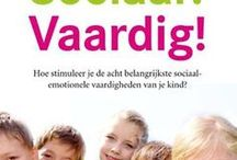 Sociale Vaardigheden / Op dit bord vind je interessante boeken en artikelen over het ontwikkelen van sociale vaardigheden.