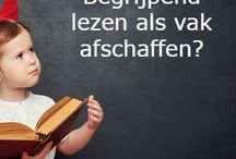 Lezen / Op dit bord vind je interessante boeken en artikelen over leren lezen.