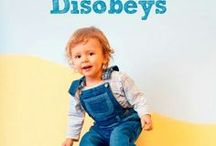 Toddler Behavior / Tips and help for understanding toddler development, toddler discipline, and toddler behavior.