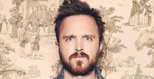 Aaron Paul / Jesse we have to cook!