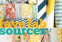 Fabric & Sewing