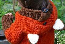 """~""""knitting"""" crafty board~"""
