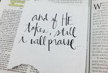 "love ♡ / ""Draw near to God and He will draw near unto you."" -James 4:8 / by Tiffany Burke"