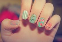 Nails. / by Lauren Alpers